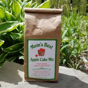 Apple Cake Mix